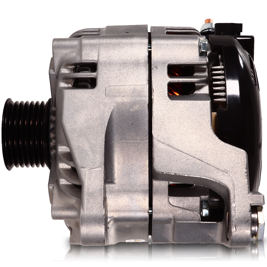 370 amp high output alternator 07 - 10 Dodge Ram 5.7L Hemi