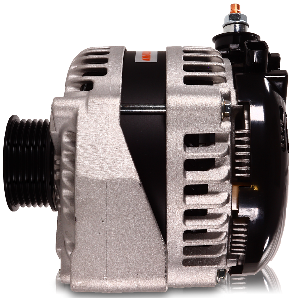 High output 250 Amp Alternator 14-18 GM Silverado Tahoe Suburban Escalade Sierra