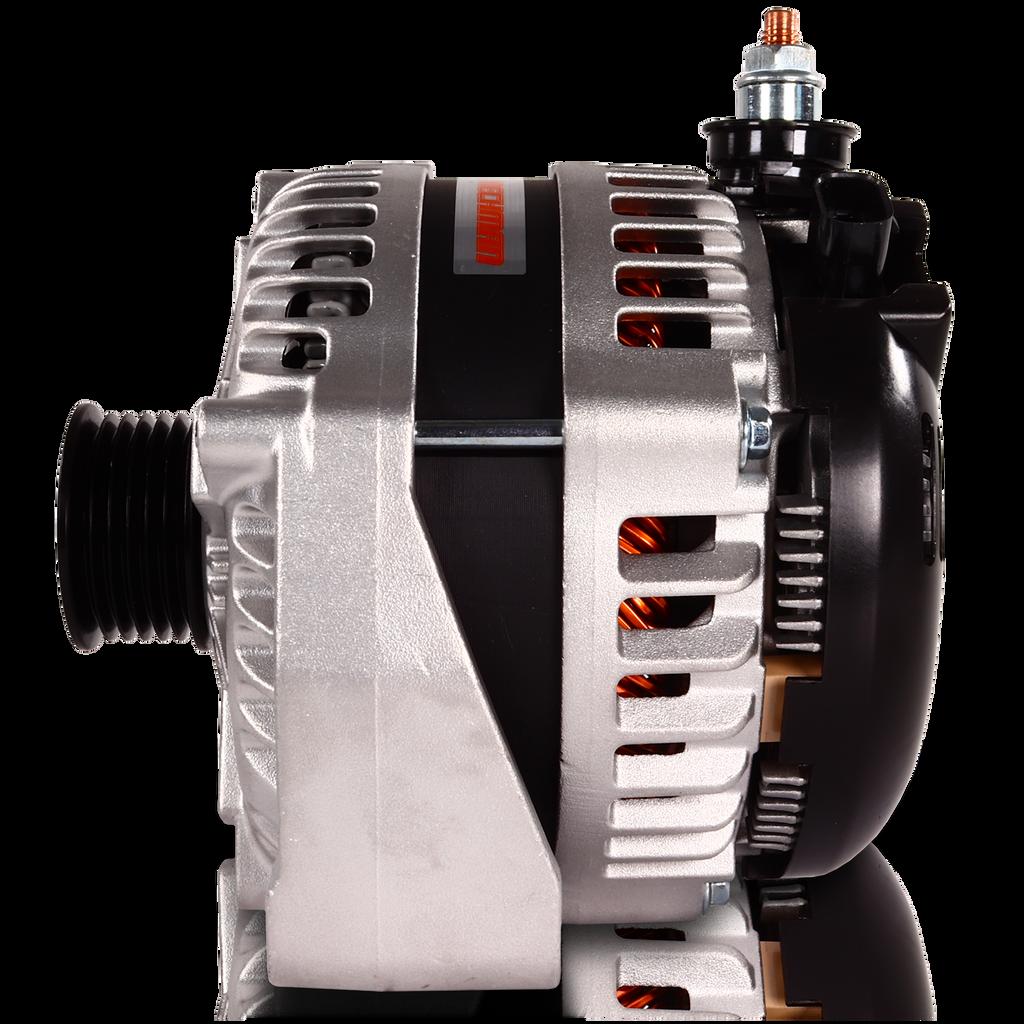 320 amp high output alternator for GM Suburban Silverado Sierra Tahoe Escalade