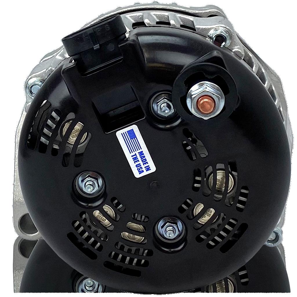 320 Amp 320 Amp Alternator for Left Mount CS-130