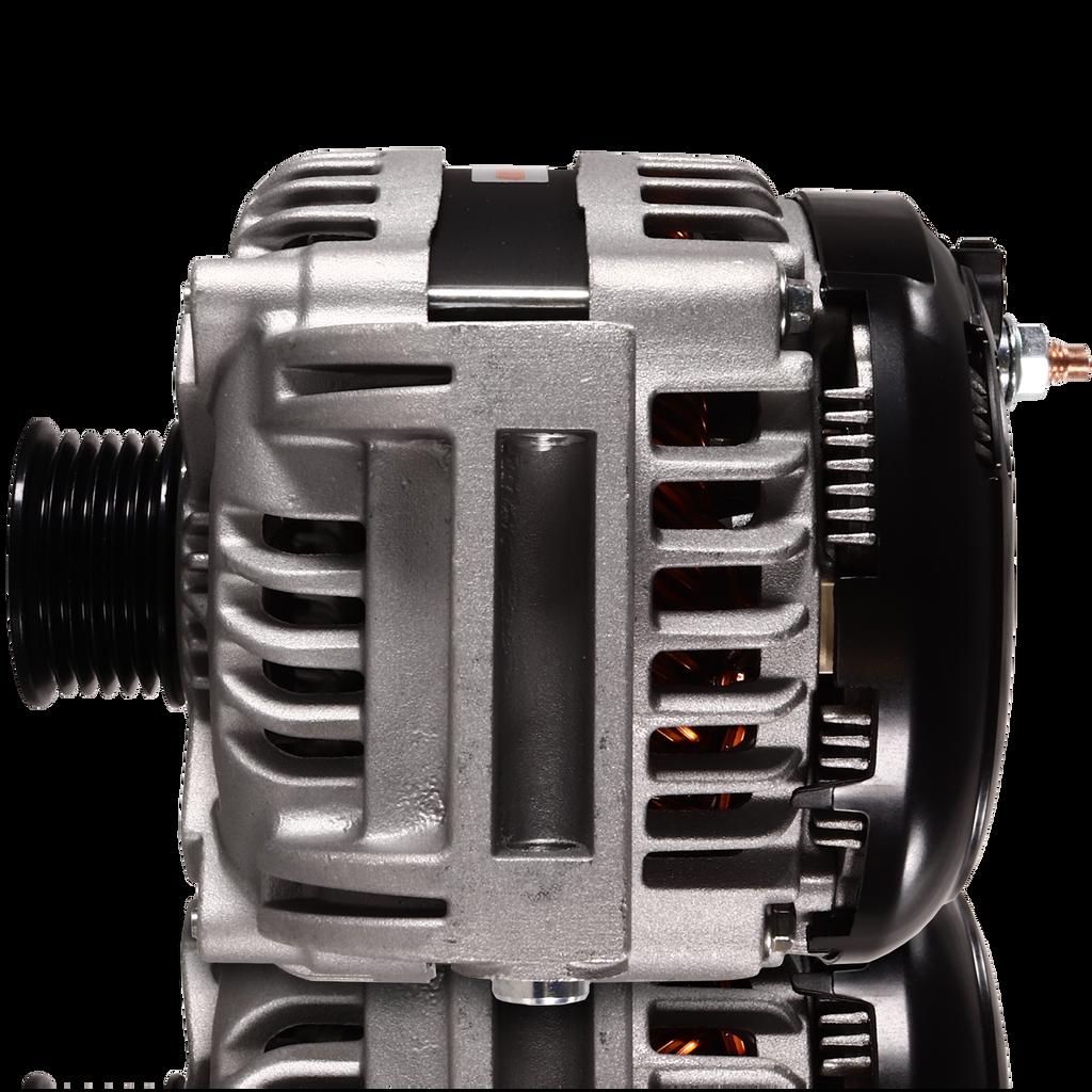 320 Amp Alternator for Late Chrysler LX V8