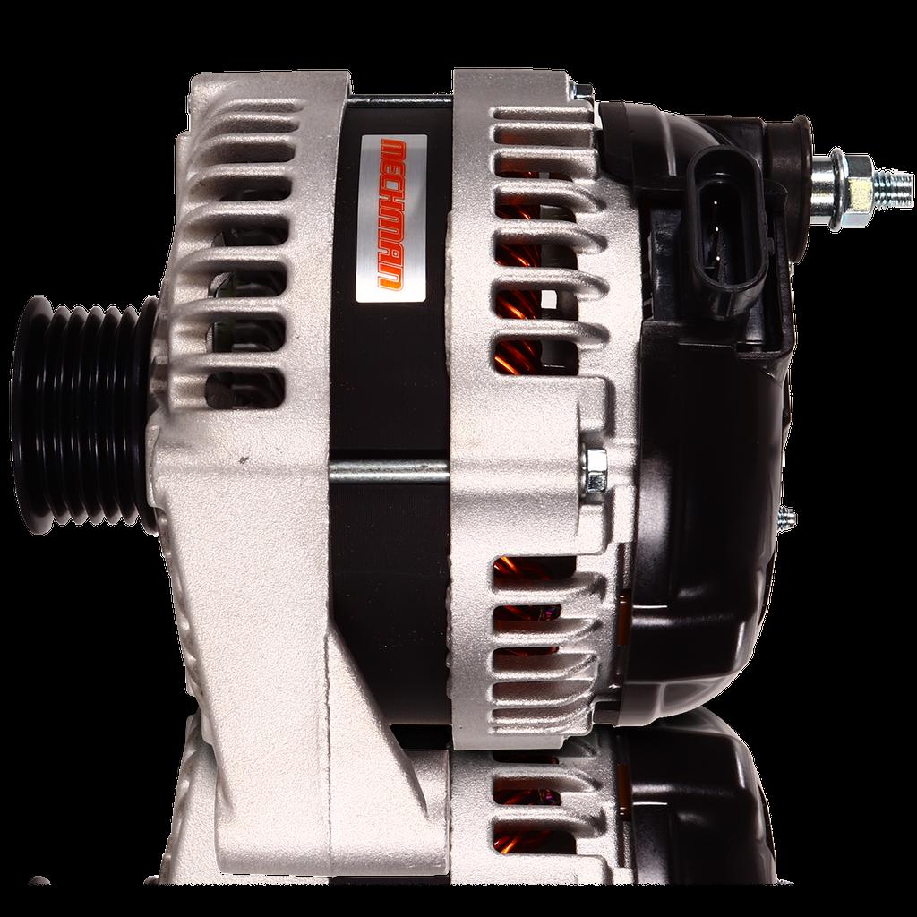 320  Amp Alternator For Early GM Front Wheel Drive V6 Car