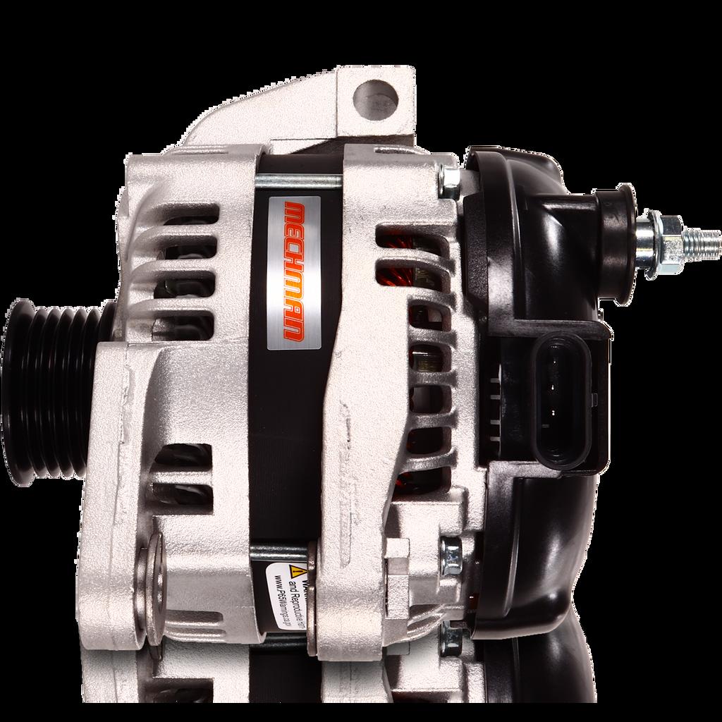 320 Amp Alternator For Cadillac V8 4.6L