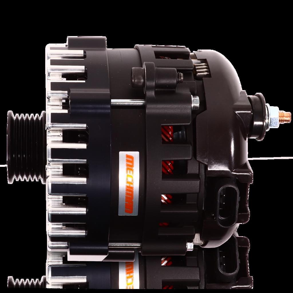 400 amp Elite series alternator for 88-95 GM Truck