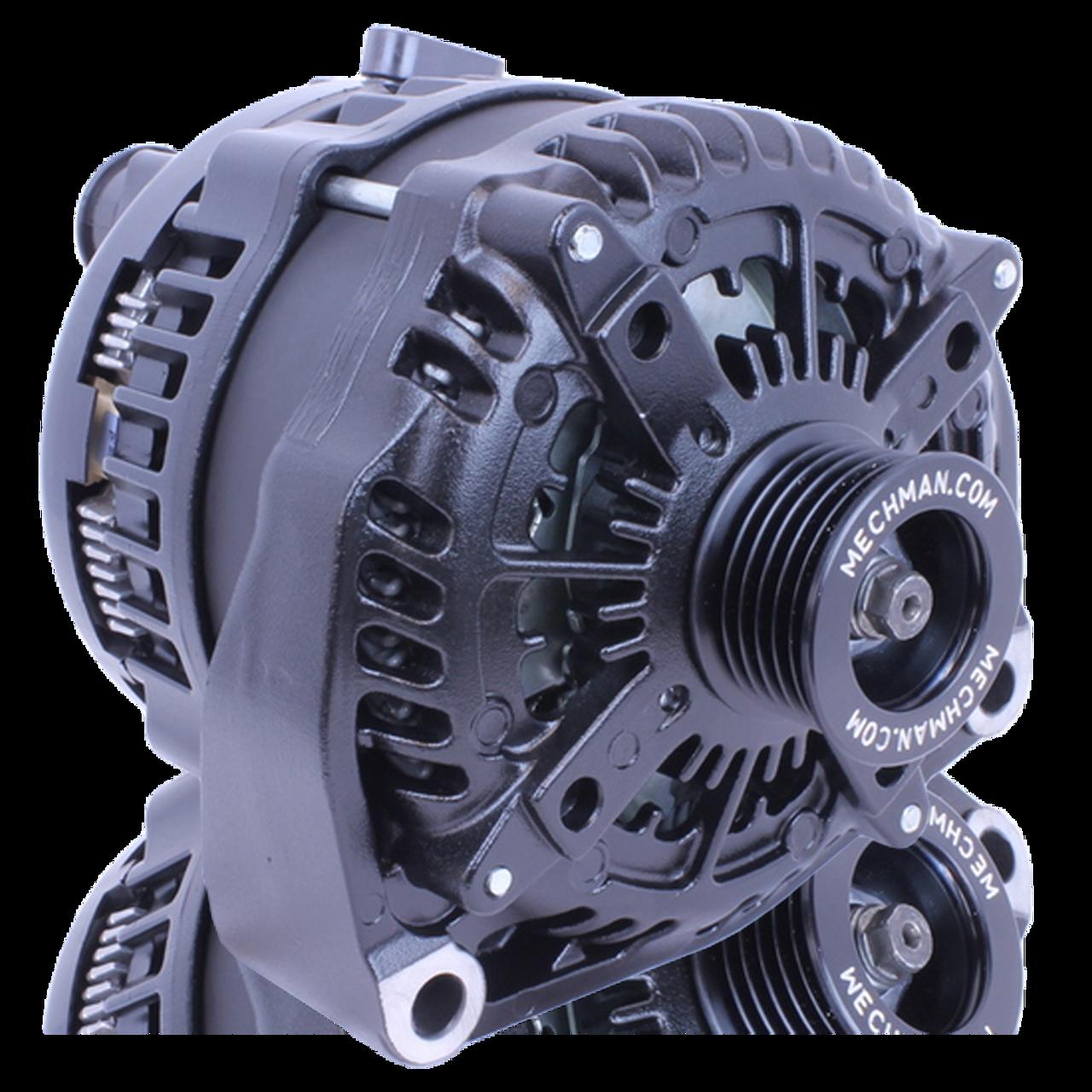 250 Amp High Output Alternator for GM SUV and Trucks 1999-on High Amp
