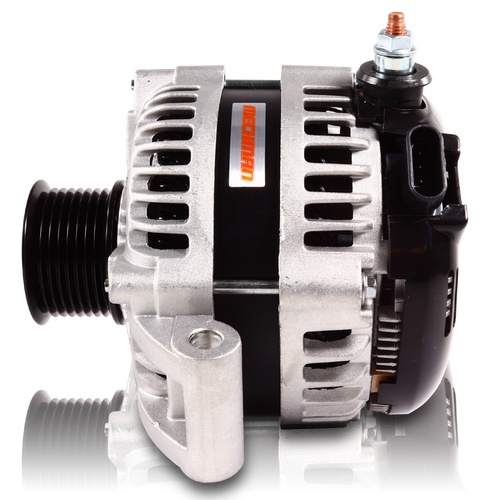 370 amp Elite series alternator to replace Ford T mount 6G