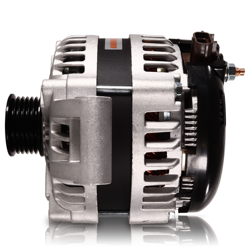 370 Amp alternator to replace Ford small 6G T mount