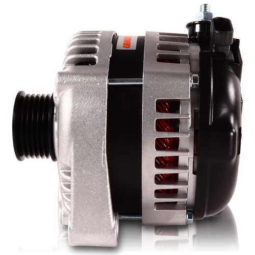 S Series 170 amp Compact universal alternator