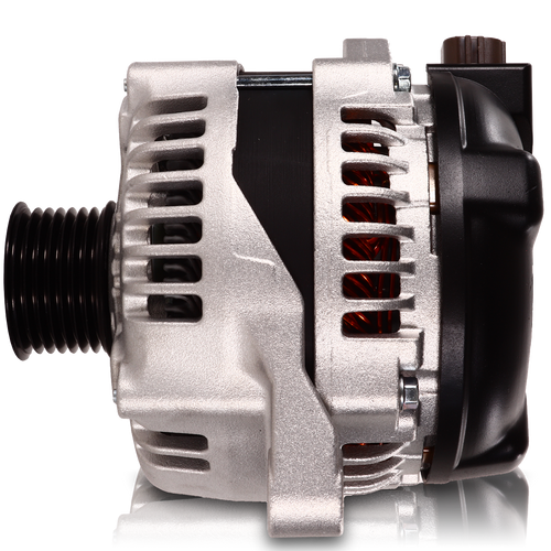 240 Amp alternator for Toyota 2.4L