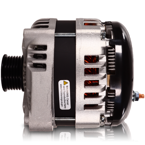 E Series 370 amp Alt for select GM 3.6L/3.0L