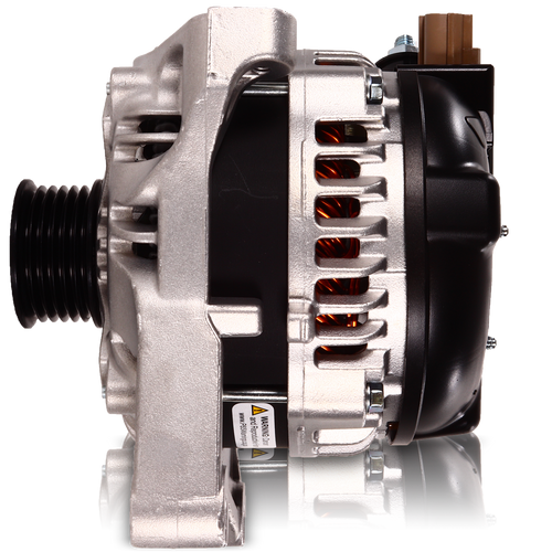 240 amp alternator for select 4.6 / 5.4 Ford