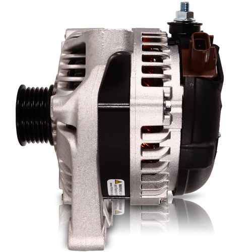 240 amp Alternator for Late 5.4 Ford Superduty