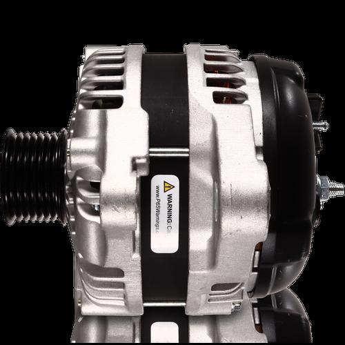 240 amp alternator for late 2.4L Honda / Acura