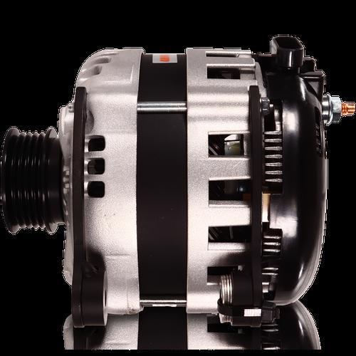 250 amp alternator for VW 2.5L Rabbit / Jetta / Beetle