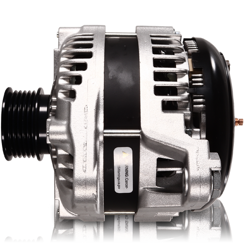 240 amp Elite series racing  alternator for 5.0 Ford
