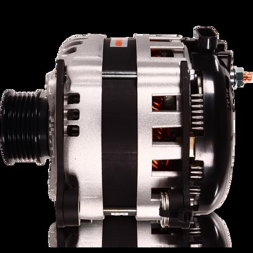 370 amp high output alternator Volkswagen Jetta / Beetle / Golf / GTI