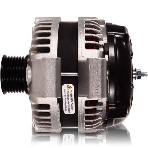170 amp racing alternator for T mount Honda