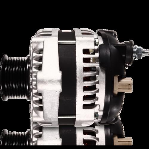 320 amp S series alternator for early 5.9L Cummins