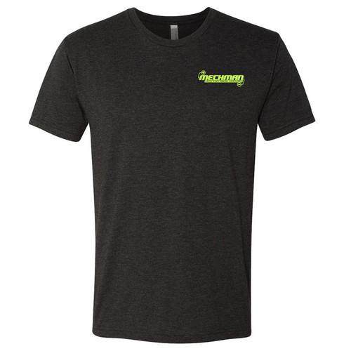 Mechman Logo T-Shirt - Men's Sizes