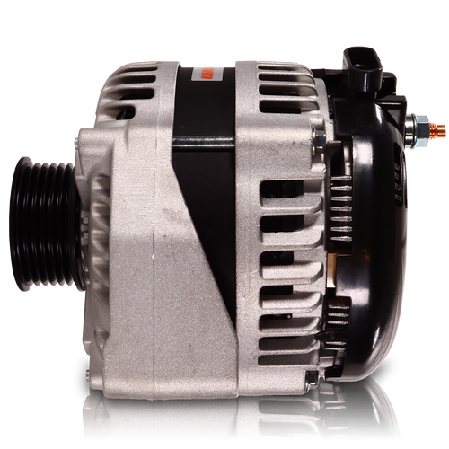 250 Amp Elite Series Cast Alternator for GM Truck