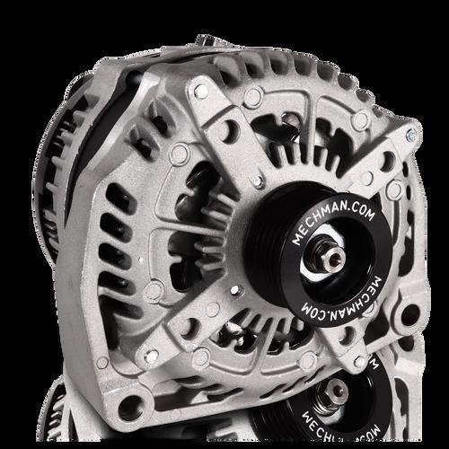 Magneti Marelli Alternator 105 AMP Factory Reman CHEVY CADILLAC GM TRUCK