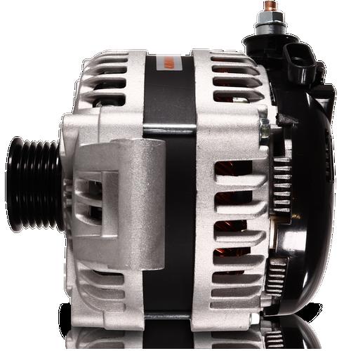 320 amp high output alternator Ford Bronco E150 F150 5.0 5.8