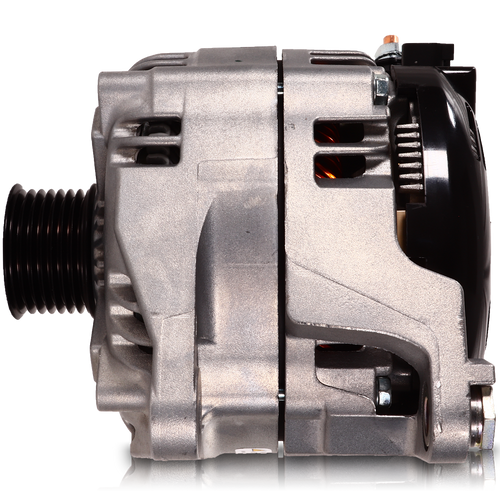 320 amp high output alternator 07 - 10 Dodge Ram 5.7L Hemi