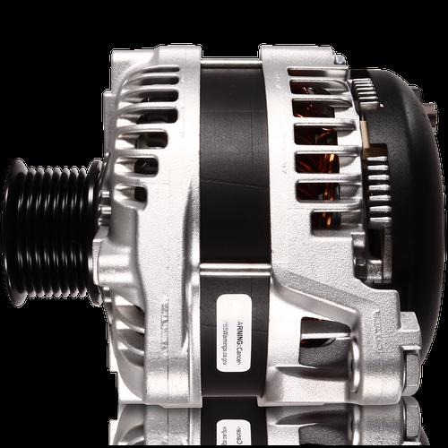 320 amp Elite series alternator for Ford 6.7L Diesel