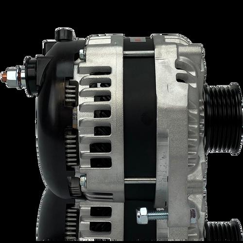 250 Amp Alternator for Left Mount CS-130