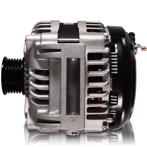 320 Amp Alternator for Late Chrysler LX V8