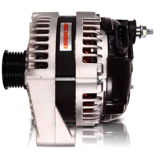 320  Amp Alternator For Early GM Front Wheel Drive V6 Car