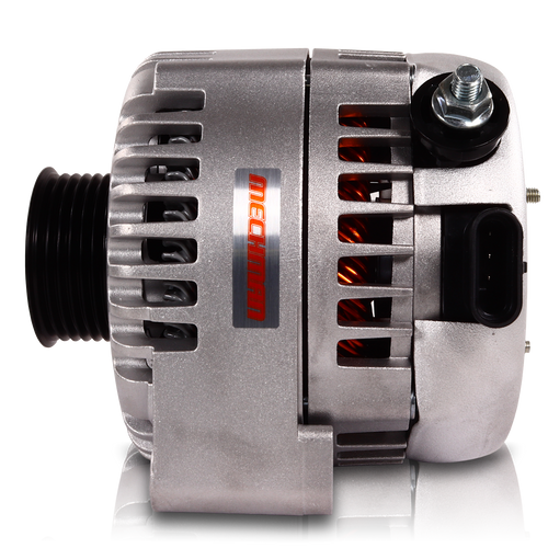 240 Amp 6 Phase 88-95 GM Truck High Output Alternator