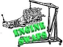 Motor swaps
