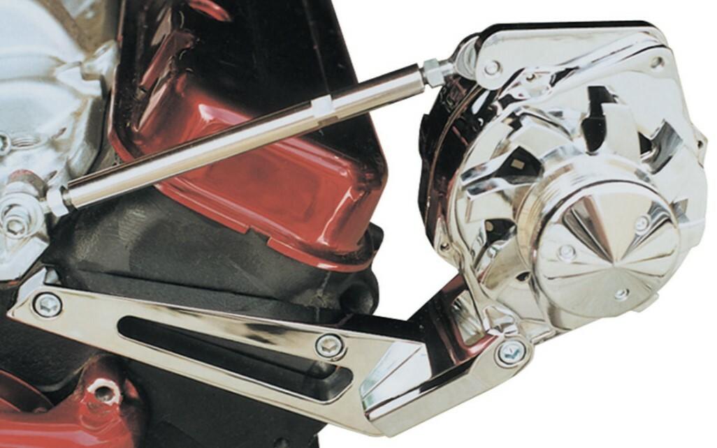 Alternators for aftermarket Bracket Setups