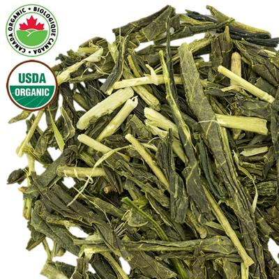 Japan Bancha Green Tea