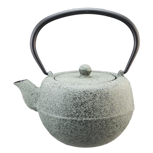 Tokyo Cast Iron Teapot By Vedic Teas