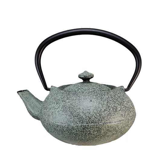 Osaka Cast Iron Teapot By Vedic Teas