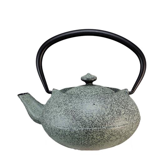 Osaka Cast Iron Teapot By Vedic Teas