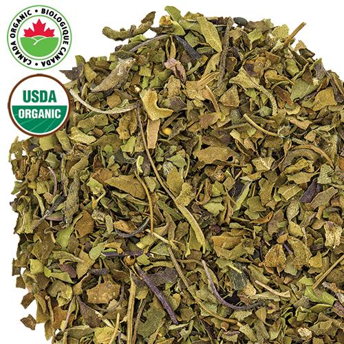 Tulsi Trio Herb, Organic