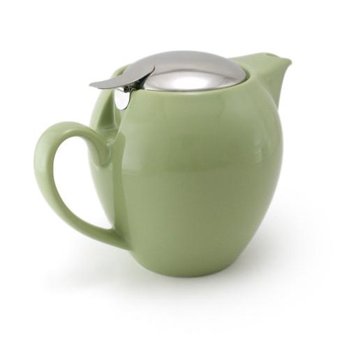 BBN-03 Artichoke Colour Universal Teapot