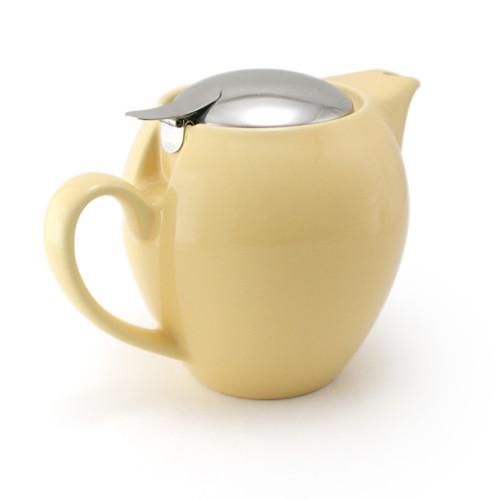 Zero Japan Teapot BBN-03 Series Banana Colour