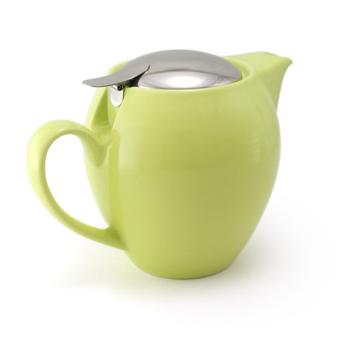 Zero Japan Teapot Kiwi Colour