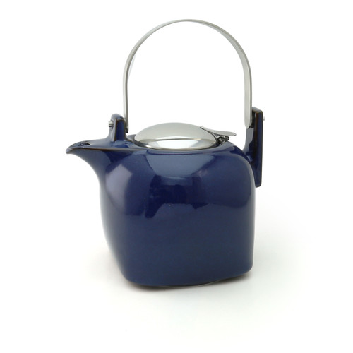 Zero Japan - BBN-30 -Kyoto Teapot - Jeans Blue - 950ml