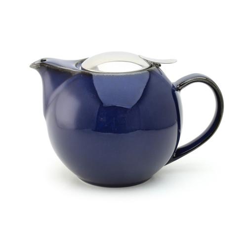 Zero Japan - BBN-06 - Universal Teapot XXL - Jeans Blue - 1000ml