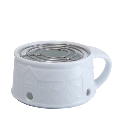 Zero Japan - TW-01 - Teapot Warmer - White