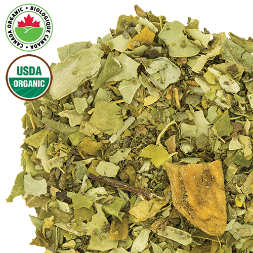 Moringa Madness Tea By Vedic Teas Photo