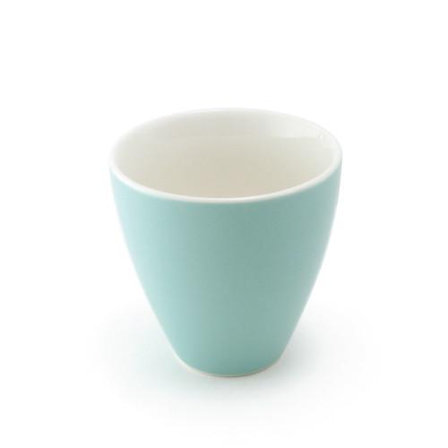 Zero Japan Tall Tea Cup Aqua Mist