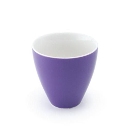 Zero Japan Tall Tea Cup Eggplant