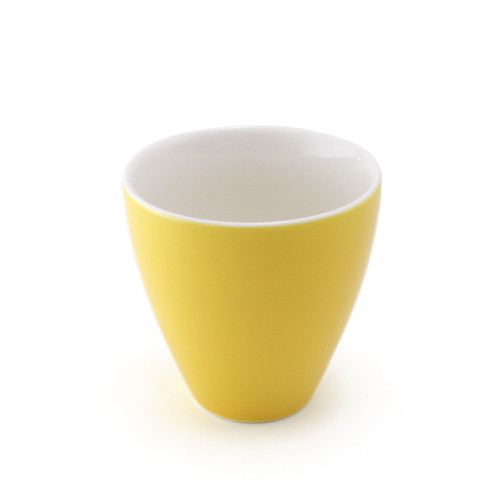 Zero Japan Tall Tea Cup Yellow Pepper