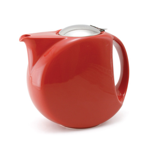 Zero Japan - BBN-71 - Moon Teapot Tomato - 1300ml